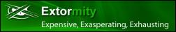 extormity
